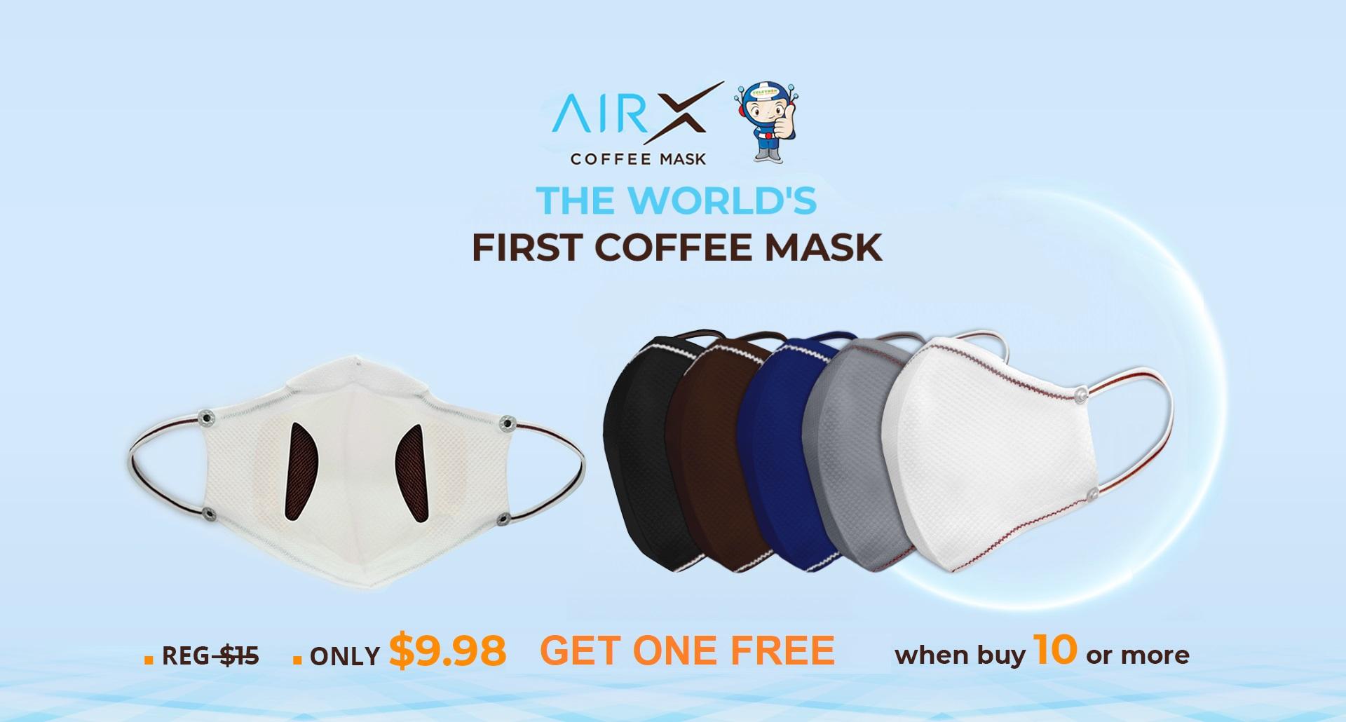 coffeemask