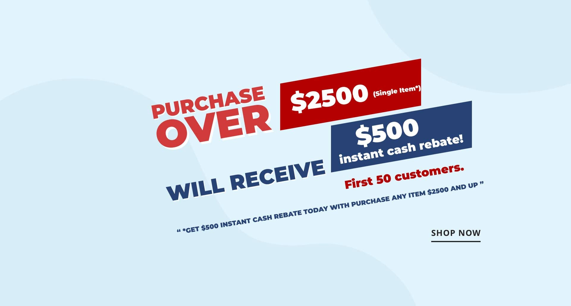 sale receive